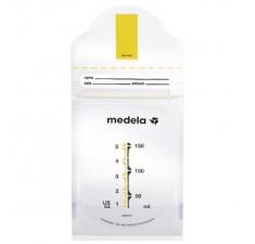 Пакеты для хранения и замораживания грудного молока Medela 20 шт.