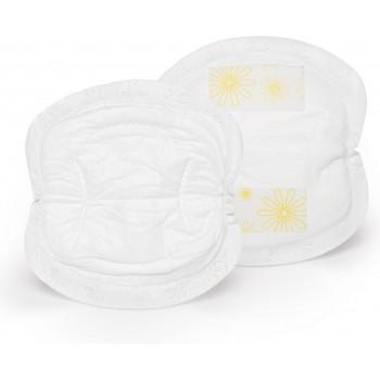 Одноразовые прокладки Medela Disposable Nursing Pads 4шт.