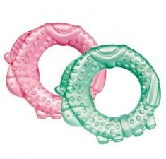 Водный прорезыватель для зубов Лошадка - 2/007