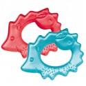 Водный прорезыватель для зубов Ёжик - 2/008, Canpol babies