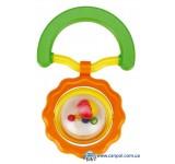 Погремушка для новорожденного Прозрачный шар - 2/254
