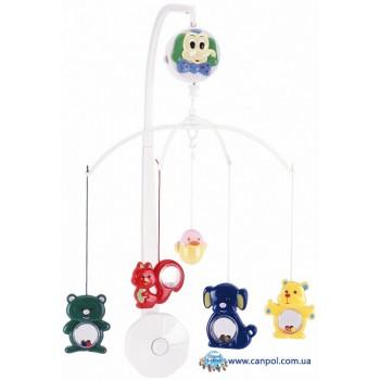 Мобиль детский Happy Zoo - 2/906