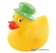 Пищалка-игрушка для купания Уточка - 2/990