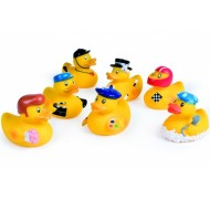 Игрушка для воды Утенок - 2/992, Canpol Babies