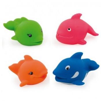 Детские игрушки для ванной Рыбки - 2/993