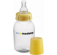 Набор бутылочка Medela с соской размер S