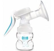 Ручной молокоотсос двухфазный Protect LOVI - 5/500