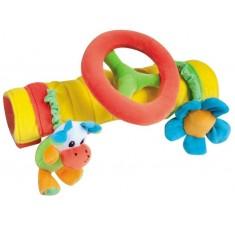 Игрушка для коляски Руль Canpol Babies - 68/007