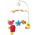 Детский мобиль от Canpol Babies Красочный океан - 68/020