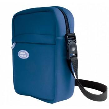 Термосумка для прогулок синяя Canpol Babies - 69/001/3