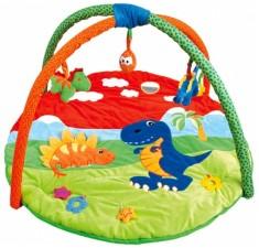 Развивающий игровой коврик Динозавры - 71/001