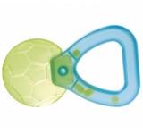 Погремушка-зубогрызка Футбол - 74/003
