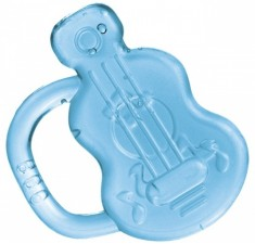 Водный прорезыватель для зубов Гитара - 74/004