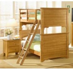 Детская двухъярусная кровать Фарида