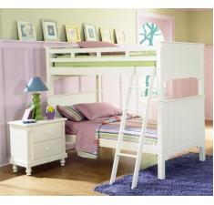 Двухярусная кровать Алия