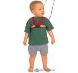 Вожжи для ребенка Премиум - 9/700