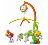 Мобайл с мягкими игрушками Ферма - 9/927
