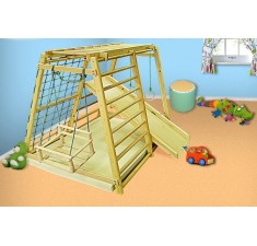 Детский спортивно - игровой комплекс Непоседа