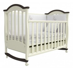 Кроватка детская Аистенок дуэт