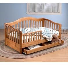 Детская кровать от одного года Американка М
