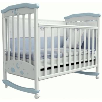 Детская кроватка Амурчик