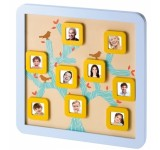 Рамки для фотографий Беби Арт Family Tree Frame (34120104)