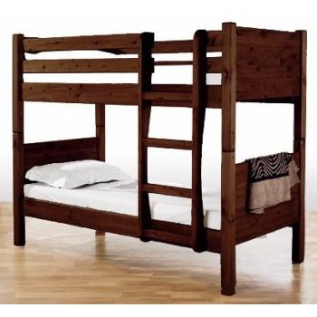 Кровать двухъярусная Банк