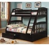 Двухярусная кровать Дакота