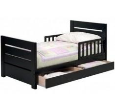 Детская односпальная кровать София