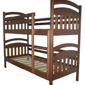Двухъярусная кровать детская Дионис
