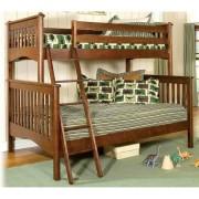 Кровать двухъярусная Джанетта