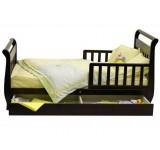 Ліжко дитяче Лія