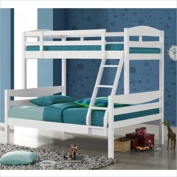 Детская двухъярусная кровать Эльдорадо 13