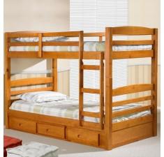 Двухярусная кровать Базилио 15