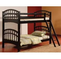 Детская двухярусная кровать Аманда