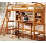 Детская кровать чердак Модерн