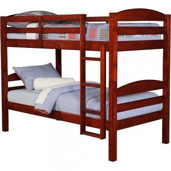 Детская двухъярусная кровать Эльдорадо 36