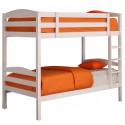 Детская двухярусная кровать Твайс