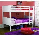 Кровать детская двухъярусная Сказка