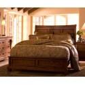Двуспальная кровать Элита