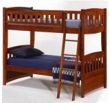 Подростковая двухъярусная кровать Эстелла