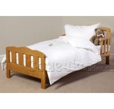 Сказочная детская кровать Гномик М