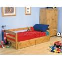Подростковая кровать Ика М