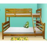 Трехместная кровать Майя