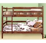 Двухъярусная кровать-трансформер Грейс
