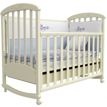 Детская кроватка Кайтик