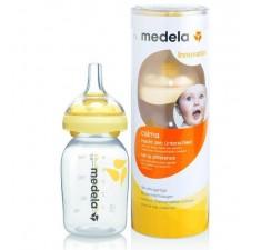 Соска Кальма с бутылочкой Medela 150 ml