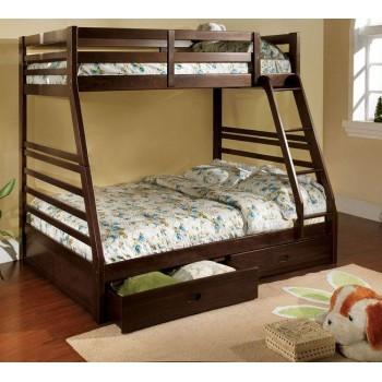Кровать двухярусная Кайли
