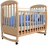 Детская кроватка Котя