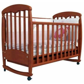 Кроватка детская Котя 6